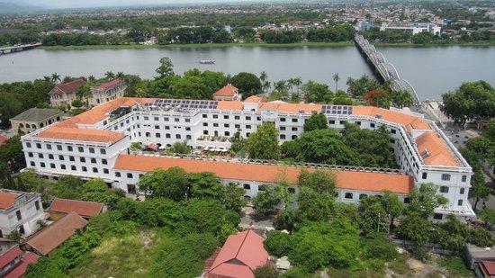 Hotel Saigon Morin: Great hotel