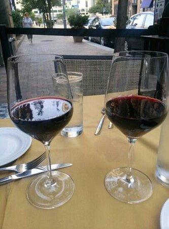 Le Lyonnais: hacienda wine