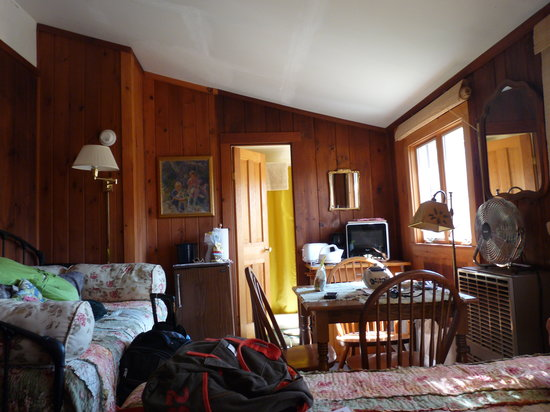 Tribler Cottage: Rose Room