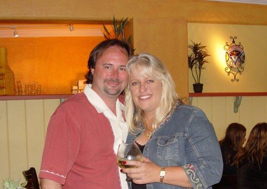 Saylor's Restaurant And Bar: Owners - Sean and Sonja Saylor