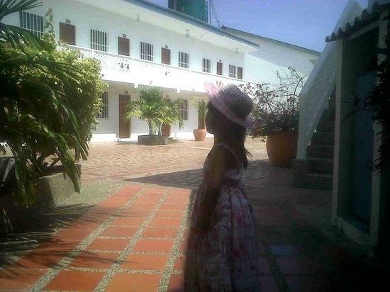 Hotel Isla Arena Plaza: hotel