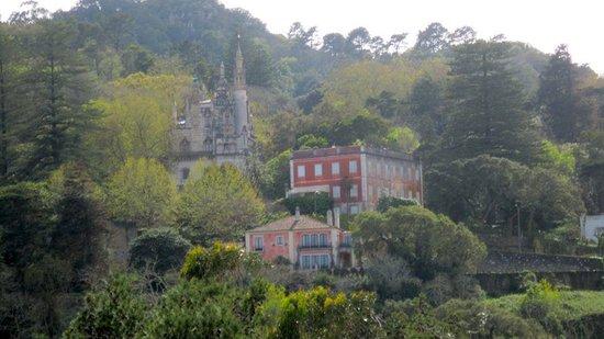 São Miguel Guest House : Vista
