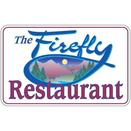 The Firefly Restaurant LLC: The Firefly Restaurant Logo