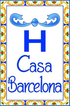 Hotel Casa Barcelona Trade Mark