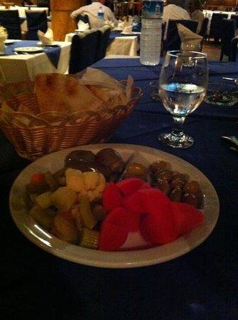 Fakhreldine Lebanese Restaurant