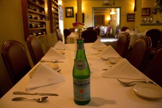 Vincent's Italian Cuisine: .