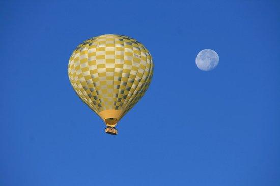 Turkiye Balloons - Tourist Attraction - Gaferli Mahallesi ...