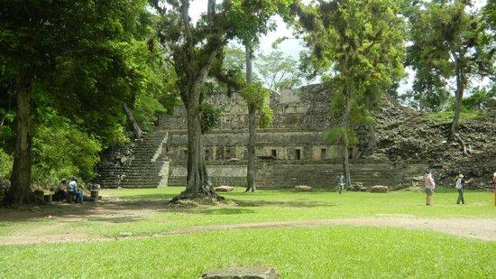 La Posada: Copan Mayan Ruin