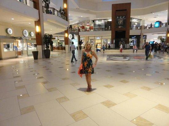 Aventura, FL: Otra vista del Mall