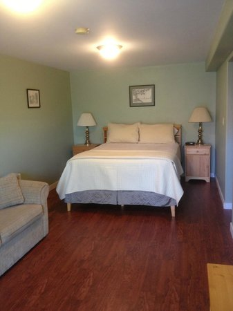 Kokopelli Bed and Breakfast: Guest room