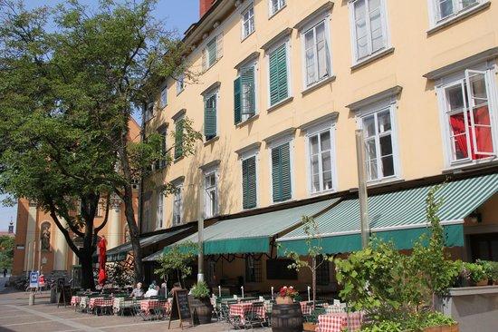 Alte Münze: Restaurant Zur Muenze