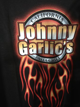 Johnny Garlic's: T-Shirts for Sale