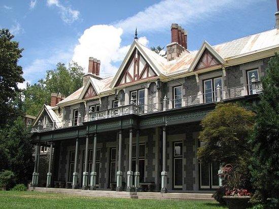 Rockwood Museum