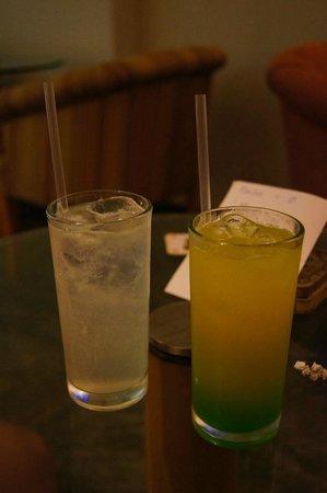Gamma de Fiesta Inn Plaza Ixtapa: Unos riquísimos cocteles
