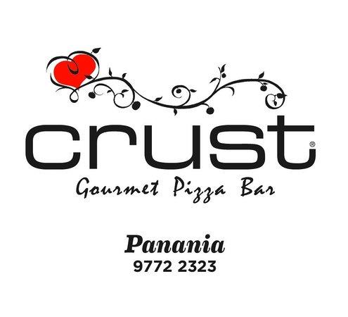 Crust Gourmet Pizza Bar Panania: Crust Pizza Panania