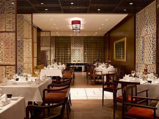 Thai Chi: Delight in contemporary yet traditional surroundings of a charming Thai Salas or Chinese Pavilio