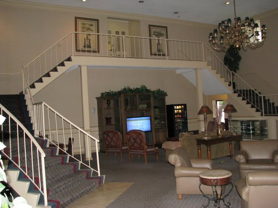 Motel 6 Ocala Conference Center: Lobby