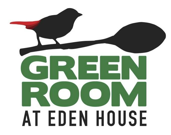 Green Room: GreenRoom at Eden House