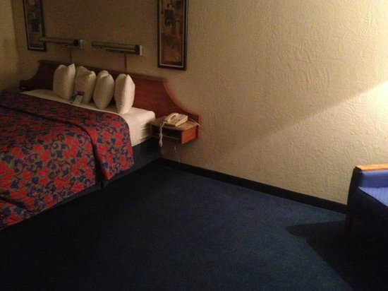 Red Roof Inn & Suites Cleveland - Elyria : Random empty space