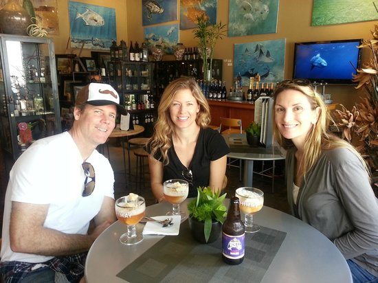 Catalina Food Tours