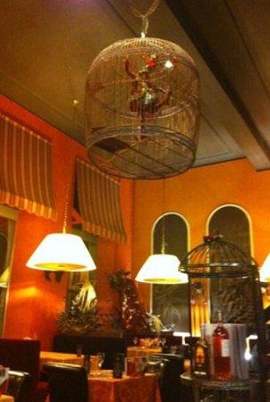 Restaurant Italien Saint Omer