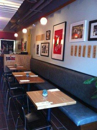 Decor Picture Of Zento Japanese Restaurant Alexandria