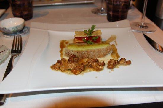 Food - Le Figuier de Saint Esprit: 2