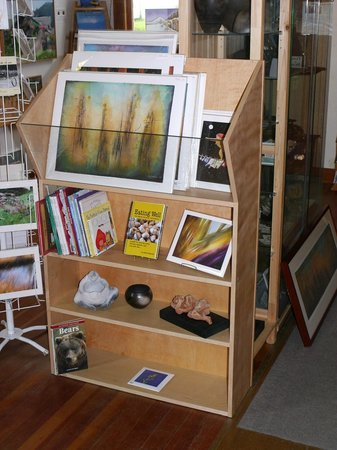 Amazing Space Studio & Gallery: art available in the gallery
