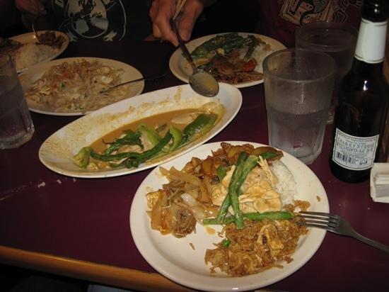 Chinese Food Near Oshkosh