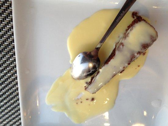Restaurant le MArseillais : Dessert