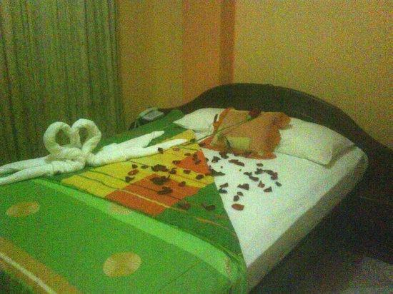 Hotel Pacifico: Matrimonial Pacifico Especial