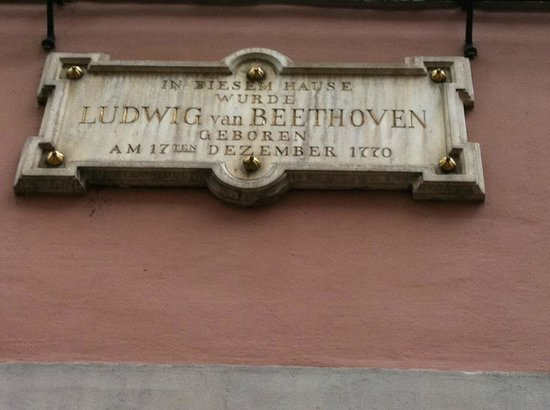 Beethoven House