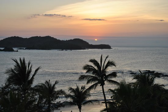 Club Med Ixtapa Pacific: View from Room