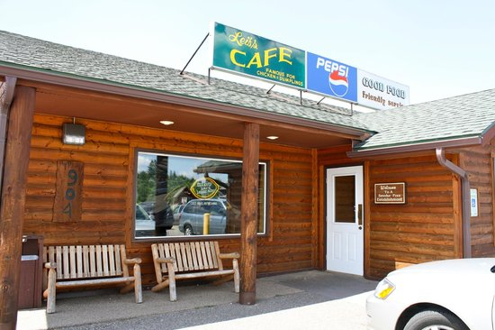 Leif S Cafe Eagle River Wisconsin
