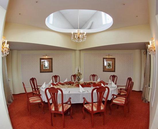 Hotel Morena : VIP meeting room