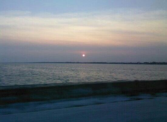 Navarre Beach: Sunset