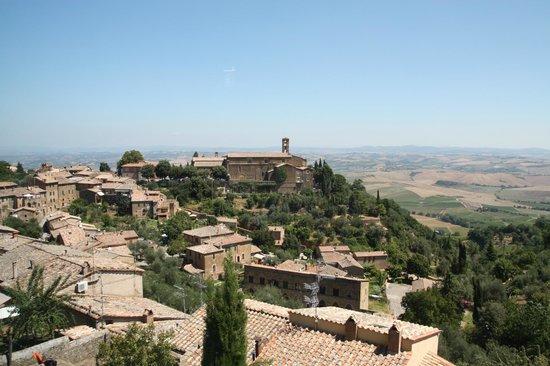 De Gustibus Tours : Montalcino