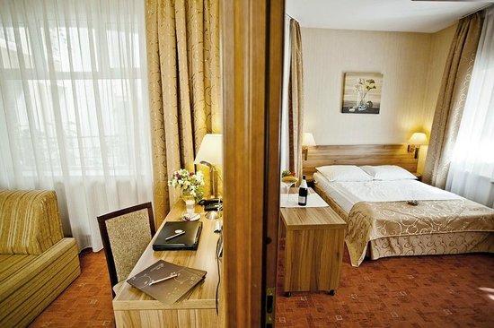 Patio Hotel: Apartament / Suite room
