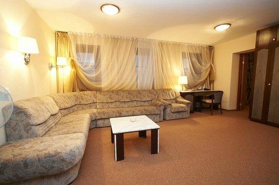 Neptun Hotel: люкс