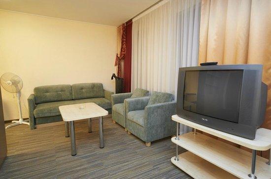 Neptun Hotel: полулюкс