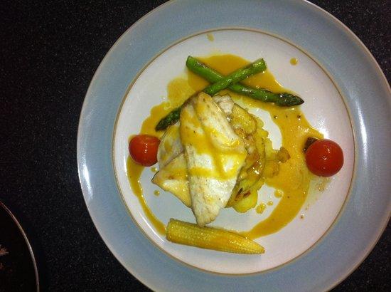 Littlebeck Warren: Erm food