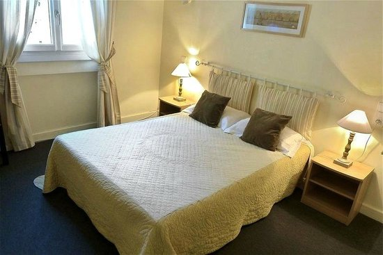 Hôtel Orly : Chambre Confort