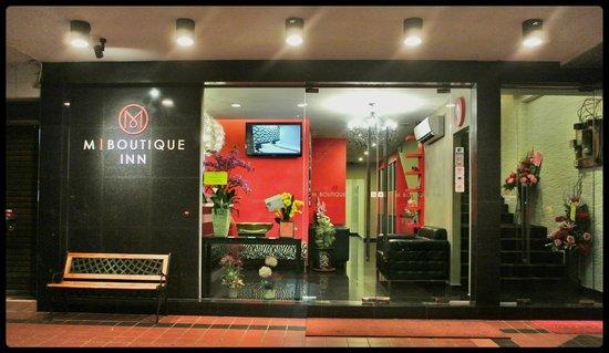 M Boutique Inn