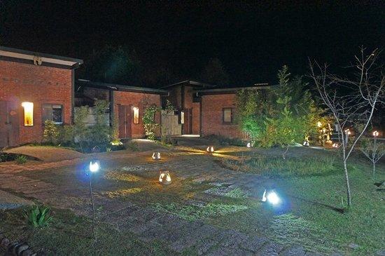 Old House: 古舍古鄉