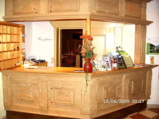 Landhotel Lechner: Das Hotel