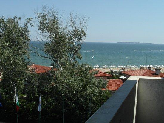 Bora Bora Hotel : Seaview