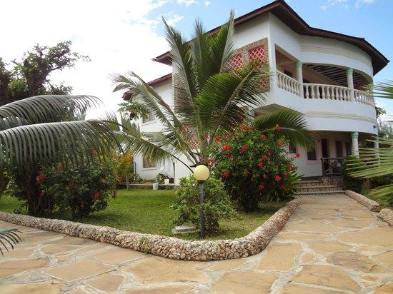 Tausi Holiday Villas: suite