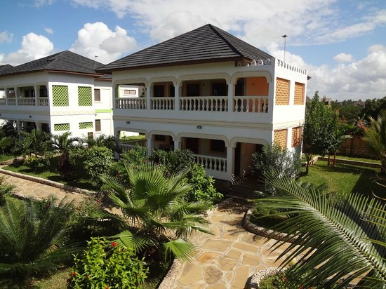Tausi Holiday Villas: Appartments