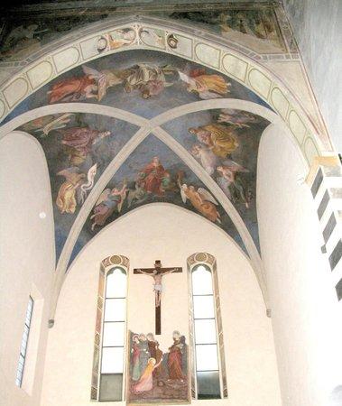 Chiesa di S. Agostino - complesso, Piazza Amendola, 22 ...