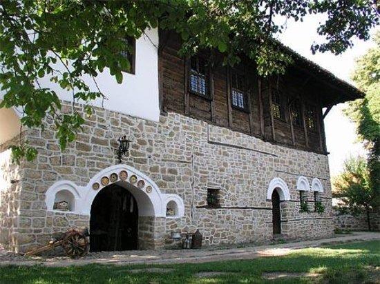 Arbanasi, Bulgaria: Konstantsalieva House 1
